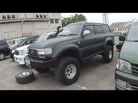 Авто с пробегом Хабаровск - Цены (23.07.2018)
