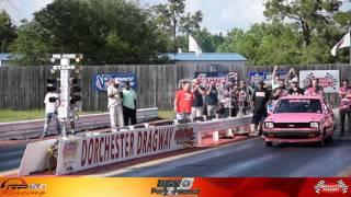 Harley Quinn Racing test & tune