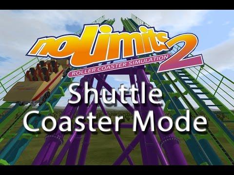 9. Shuttle-Coaster erstellen
