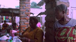 Film du Nean vers l'emergence de la femme MAMA ANAWEZA