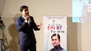 What to do to make your Child Successful - Parenting Video Zainuddin Shaikh Motivational Speaker.