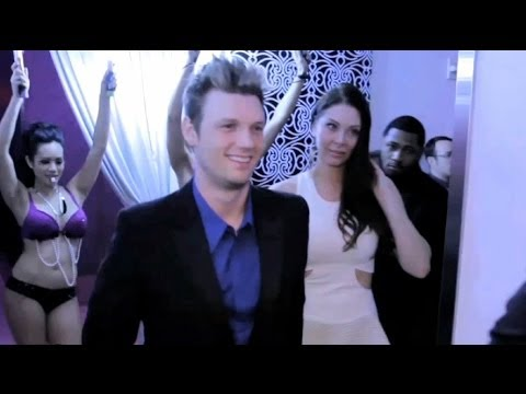 You're Invited to Nick Carter's Wedding | OK! TV Exclusive ...