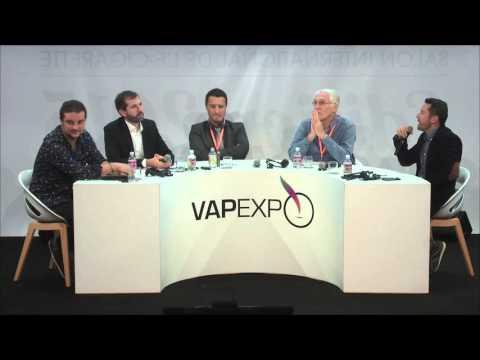 E-cigarette standardization: Towards European standards ENG