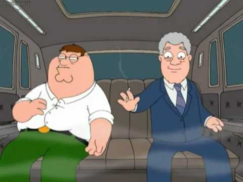 Bill and Peter Get High