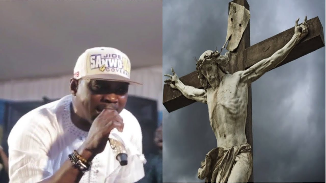 Download Talo Da Jesu (Who betray Jesus?) Pasuma delivering powerful research from both Bible and Quran