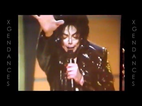 Unbreakable Fan Made Live Audio Michael Jackson  (Fan made)