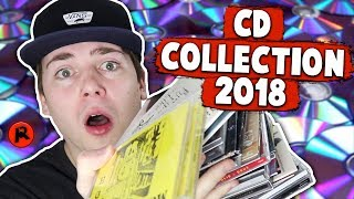 Baixar MY CD COLLECTION 2018 | ARTV