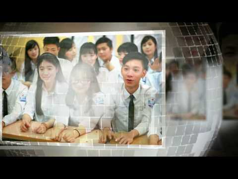 Kỷ niệm 12A2 THPT Thanh Oai B K2015-2016