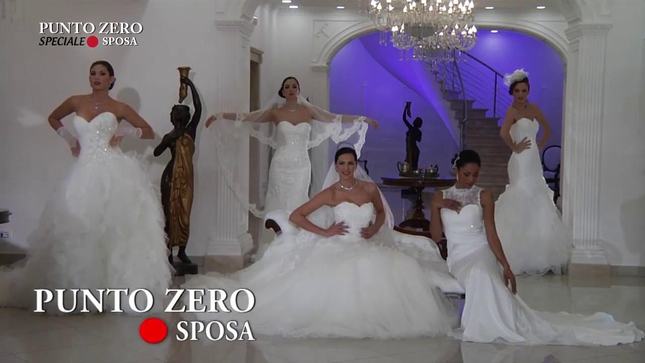 aff9b70cada6 Punto Zero speciale sposa 1 puntata - YouTube