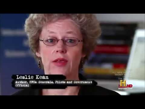 UFO Documentary - Secret Access - History Channel