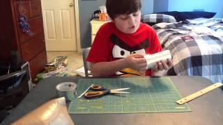 How To Make A Duct Tape Pillow Pet