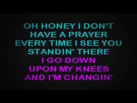 SC2109 05   Brooks, Garth   Shameless [karaoke]