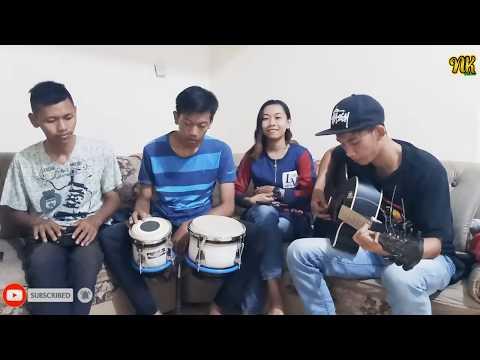 SUGENG DALU - Denny Cak Nan | Cover NK Official