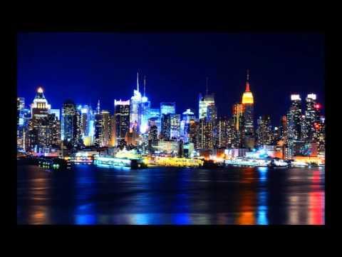 Deep & Underground House Music - City Adventure (1 Hour Mix - DJ DeeKaa)
