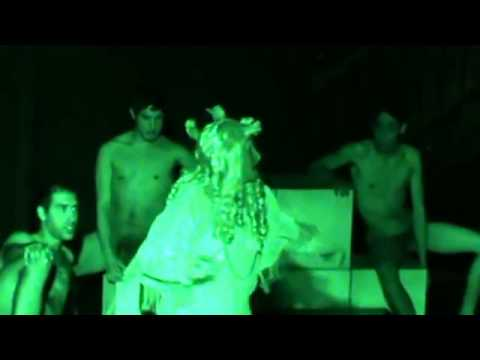 alba galindo al desnudo total