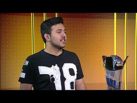 بي_بي_سي_ترندينغ: نتحدث إلى اللاعب السعودي الفائز بكأس العالم للفيفا  - 18:22-2018 / 8 / 6