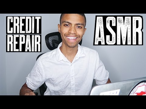 credit-repair-asmr-||-calm,-soothing-||-soft-spoken,-typing-sounds,-personal-attention