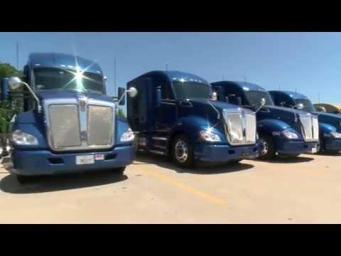 Melton Truck Lines