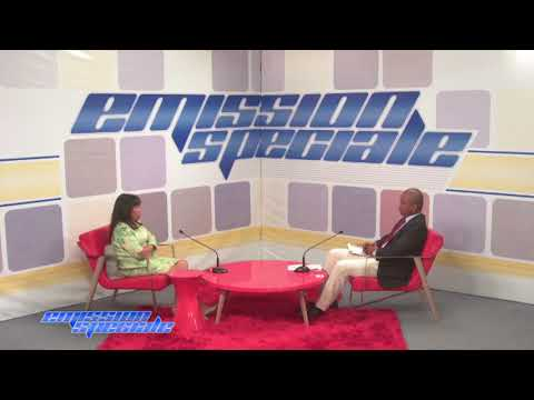 EMISSION SPÉCIALE DU 25 MAI 2018 Arlette RAMAROSON BY TV PLUS MADAGASCAR
