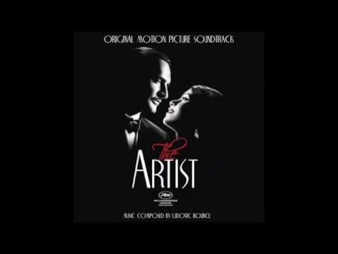 The Artist OST - 20. Happy Ending