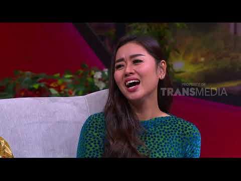 KLARIFIKASI Selfi Nafilah Tentang Gono-Gini | BUKAN TALK SHOW BIASA  (22/07/18) 2-4