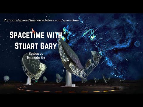 towering-radio-bubbles-|spacetime-with-stuart-gary-s22e69-|-astronomy-science-#podcast