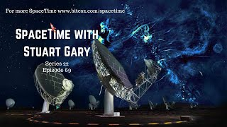 Towering radio bubbles |SpaceTime with Stuart Gary S22E69 | Astronomy Science #podcast