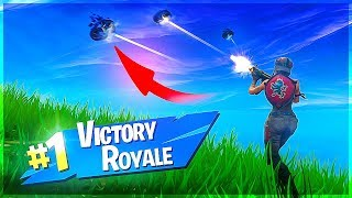 WORLDS *BEST* AIM IN FORTNITE?! SOLO 22K Game - Fortnite
