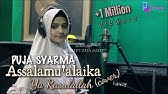 Assalamu'alaika (Cover) Puja Syarma