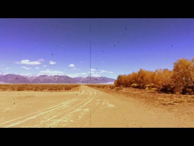 Landing on a Dirt Runway in the San Luis Valley, Colorado