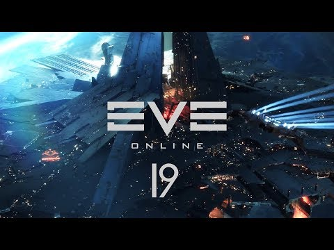 EVE Online #19 - Let's Play: Welcome Mister President!
