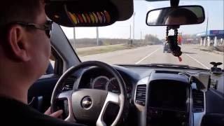 видео Тюнинг Opel Antara