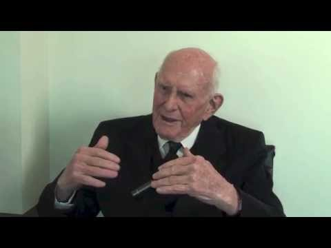 CYCA Video Archive Project - Episode 2 Trygve Halvorsen