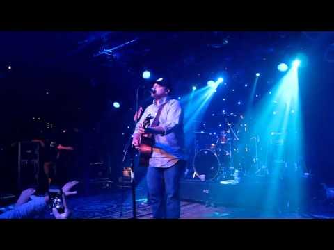 Josh Abbott Band - She's Like Texas Live @ Joe's Bar in Chicago