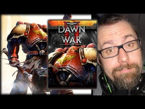 Warhammer 40K: Dawn of War II |