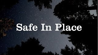 Grant Nicholas - Safe In Place