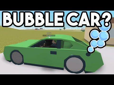 BUBBLE CAR? | Apocalypse Rising Adventures - Ep.142