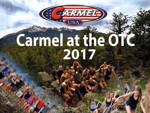Carmel at OTC 2017