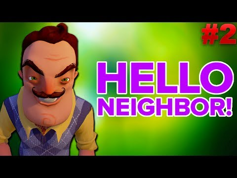 hello neighbor alpha 4 | Tumblr
