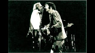 Traces by Stills-Young band '76 / Neil Young solo '73