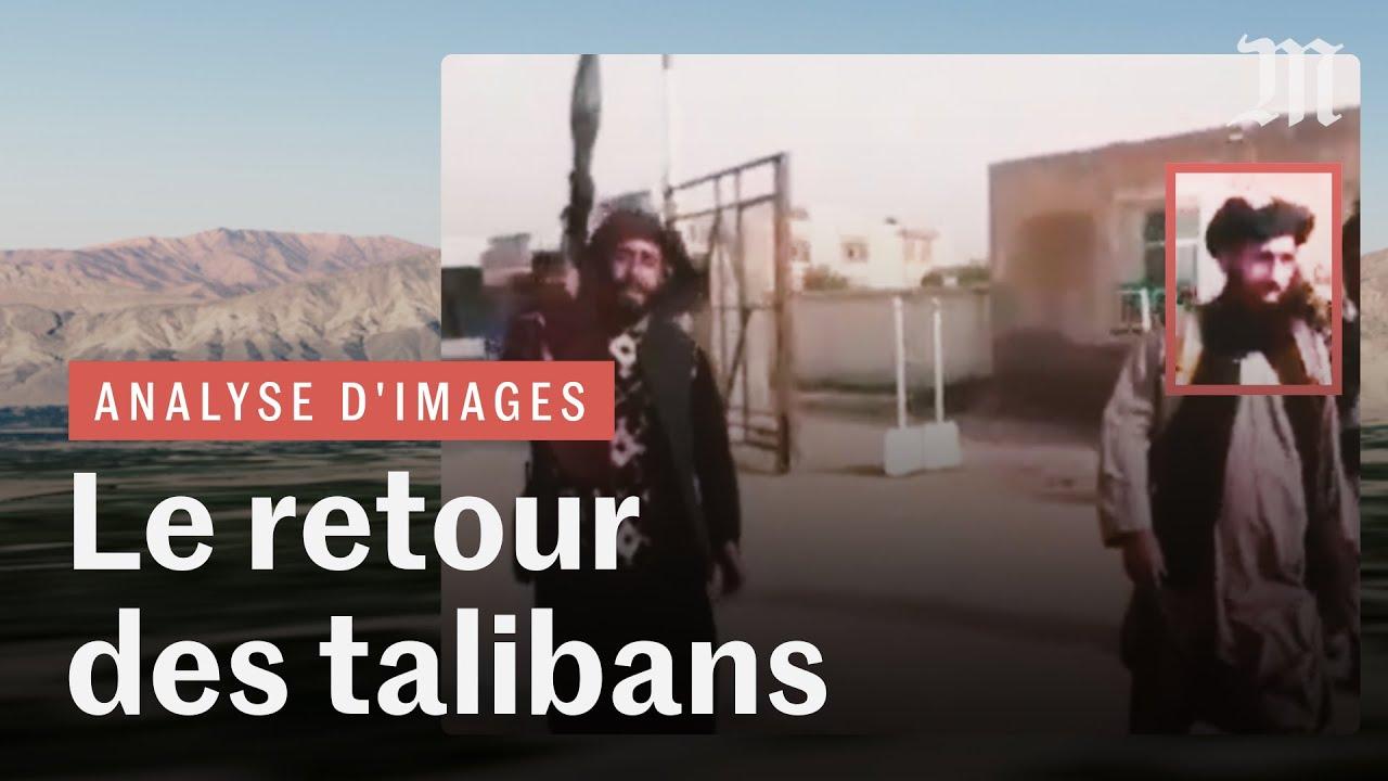 Comment les talibans reprennent l'Afghanistan