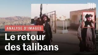 Comment les talibans ont repris l'Afghanistan
