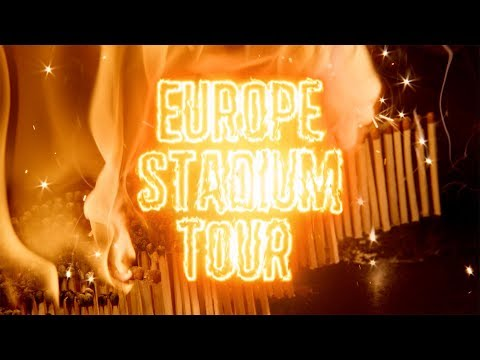 Rammstein - Europe Stadium Tour 2019 (Trailer I) Mp3