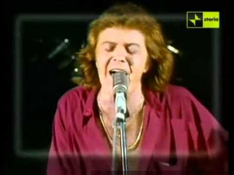 Umberto Tozzi   Gloria 1979