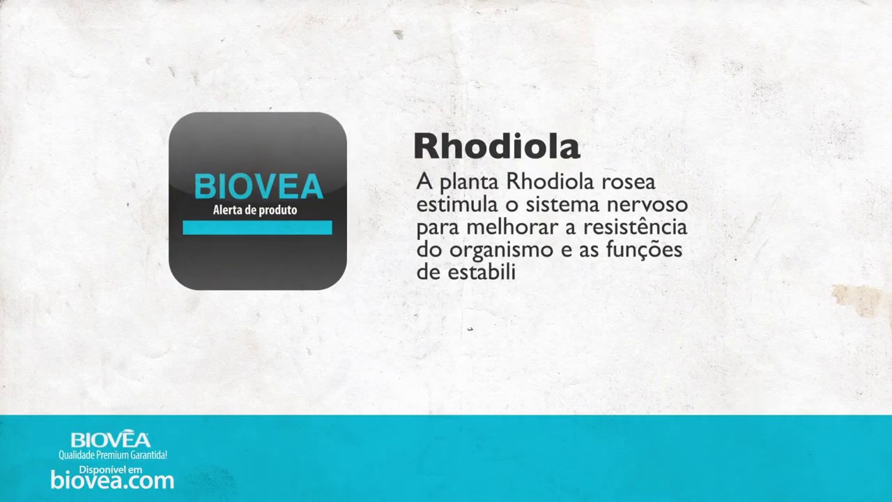 A rhodiola rosea segít a fogyásban Fogyás - Calivita