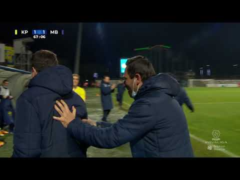 Koper Maribor Goals And Highlights