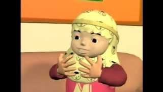 Zakat - Video Anak Muslim