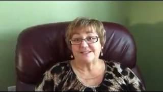 Linda Jackson shares her journey for pain relief has ended with Voxx HPT