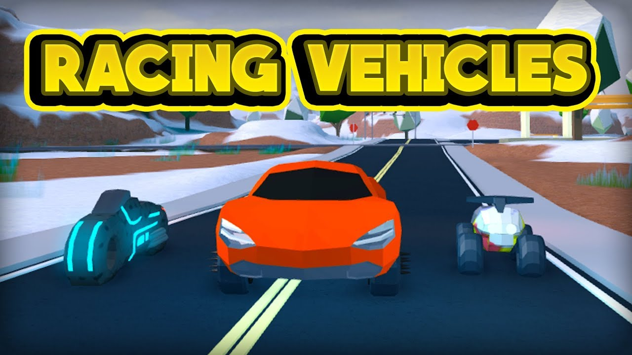 Roblox Jailbreak Volt Bike Racing The Volt Bike More Roblox Jailbreak Youtube