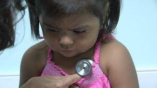 ODU Pediatric Nurse Practitioner Program